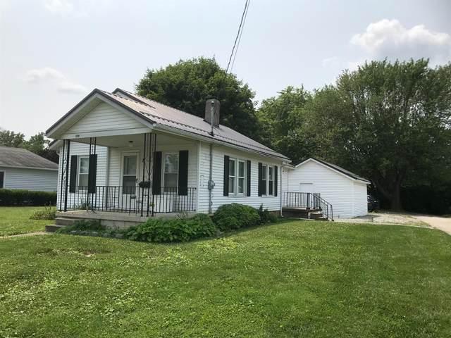139 S Glenn Street, Hillsboro, OH 45133 (#1708607) :: The Huffaker Group