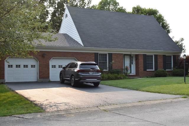 124 Sherwood Drive, Hillsboro, OH 45133 (MLS #1708631) :: Bella Realty Group
