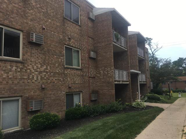 3616 Westwood Northern Boulevard #60, Cheviot, OH 45211 (#1708652) :: The Huffaker Group
