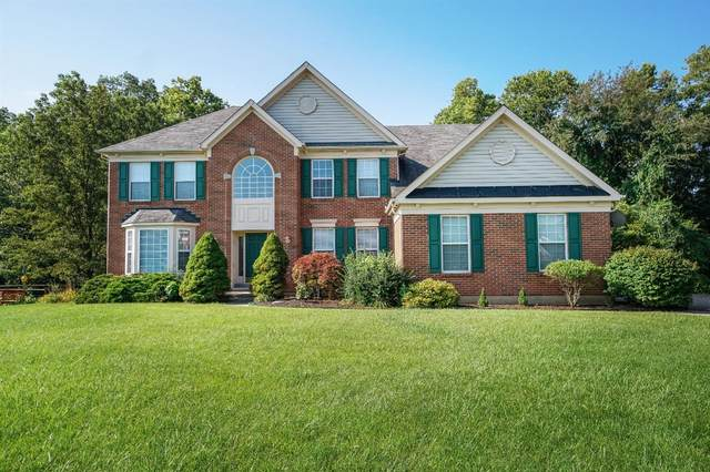 1196 Wintercrest Circle, Miami Twp, OH 45150 (#1708649) :: The Huffaker Group