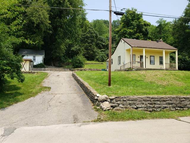 6920 Old Kellogg Road, Anderson Twp, OH 45255 (#1708668) :: The Huffaker Group