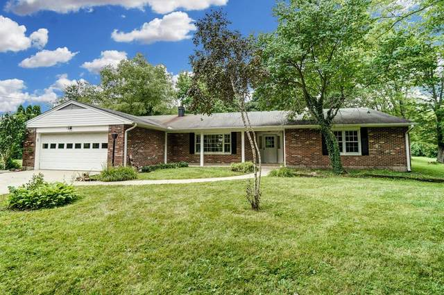 2198 St Rt 73, Clearcreek Twp., OH 45068 (#1708510) :: The Huffaker Group