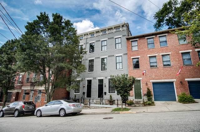 320 Mulberry Street, Cincinnati, OH 45202 (#1707923) :: The Huffaker Group
