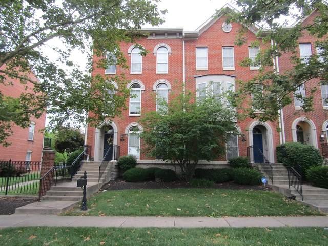 738 W Court Street, Cincinnati, OH 45203 (#1708713) :: The Huffaker Group