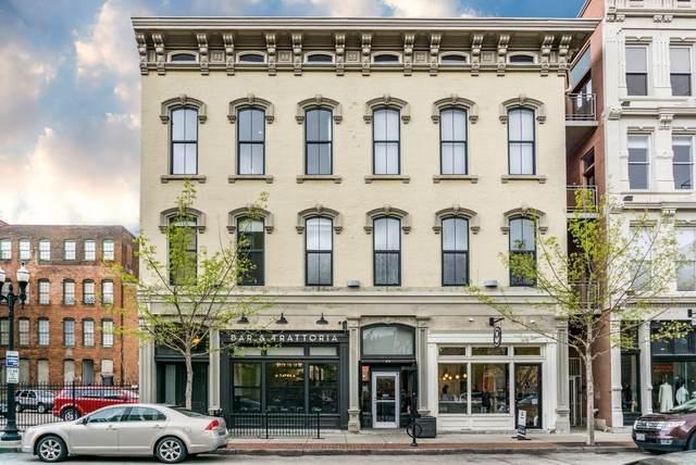 1214 Vine Street #10, Cincinnati, OH 45202 (#1707764) :: Century 21 Thacker & Associates, Inc.