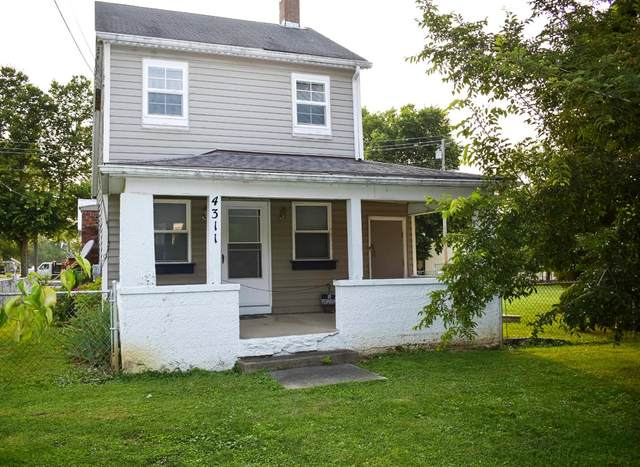 4311 Main Street, Milford Twp, OH 45056 (#1708848) :: Century 21 Thacker & Associates, Inc.