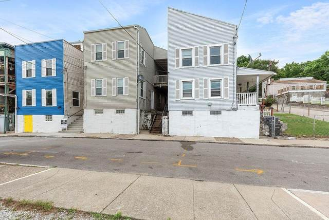 404 Mohawk Street, Cincinnati, OH 45214 (#1708888) :: Century 21 Thacker & Associates, Inc.