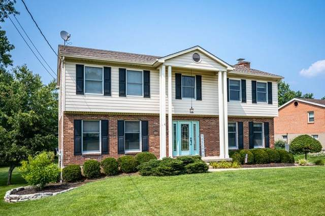 6130 West Fork Road, Green Twp, OH 45247 (#1708634) :: The Chabris Group