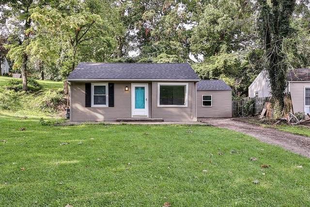 3914 Riverview Avenue, Middletown, OH 45042 (MLS #1708999) :: Bella Realty Group
