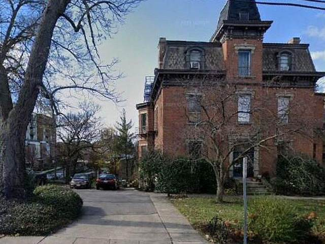 2605 Eden Avenue #6, Cincinnati, OH 45219 (#1709032) :: The Huffaker Group