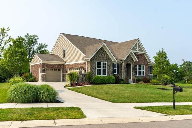 5495 Donatello Drive, Middletown, OH 45005 (#1709028) :: Century 21 Thacker & Associates, Inc.