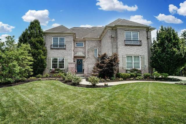 8642 Woodland Point, Deerfield Twp., OH 45040 (#1709007) :: The Huffaker Group