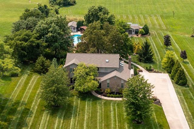 11709 Edgewood Road, Harrison, OH 45030 (#1708534) :: The Chabris Group