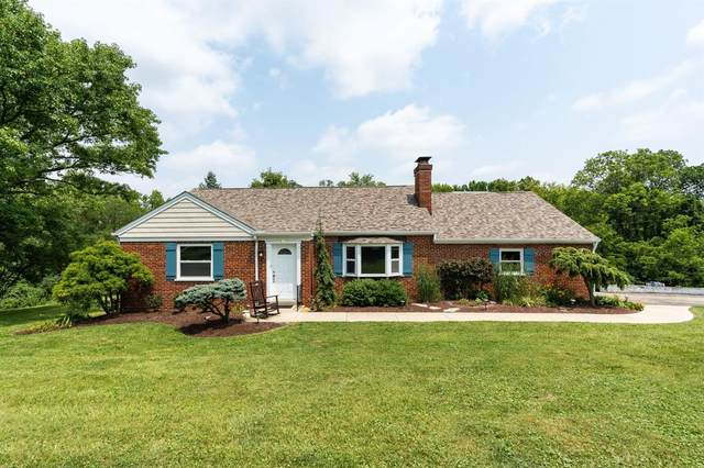 3718 Blue Rock Road, Colerain Twp, OH 45247 (#1708973) :: The Susan Asch Group