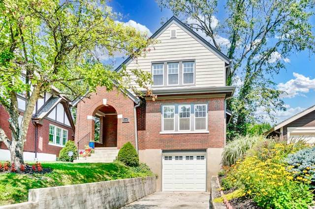 2824 Inverness Place, Cincinnati, OH 45209 (#1709055) :: The Huffaker Group