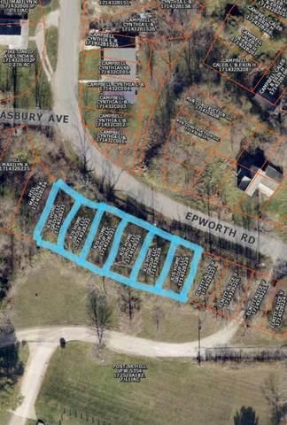 0 Epworth Road, Loveland, OH 45140 (#1709162) :: The Huffaker Group