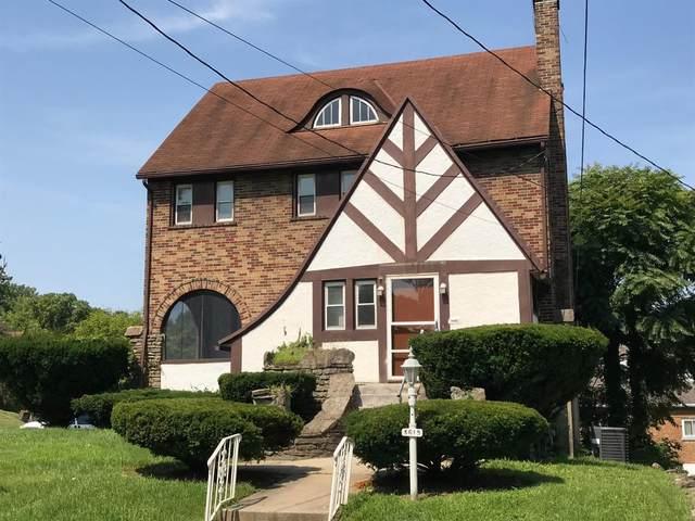 3615 Forest Park Drive, Cincinnati, OH 45239 (#1709128) :: The Huffaker Group