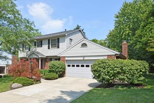 2166 Endovalley Drive, Anderson Twp, OH 45244 (#1708748) :: The Huffaker Group