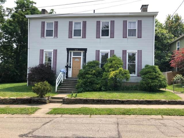 3315 Gamble Avenue, Cincinnati, OH 45211 (#1709037) :: The Huffaker Group