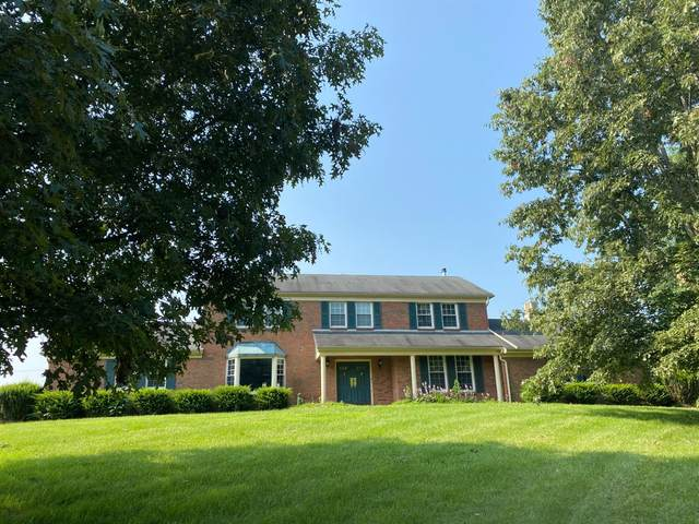 24650 Zimmer Road, Guilford, IN 47022 (#1709058) :: Century 21 Thacker & Associates, Inc.