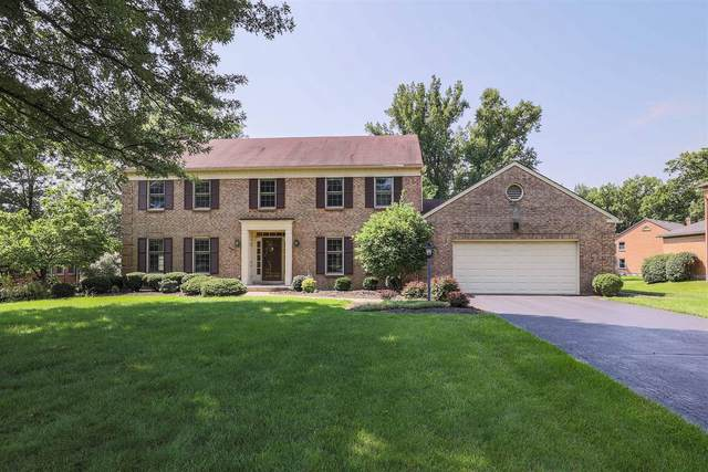 12039 Cooperwood Lane, Montgomery, OH 45242 (#1709244) :: The Chabris Group