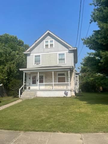 264 N Cooper Avenue, Lockland, OH 45215 (MLS #1708313) :: Bella Realty Group
