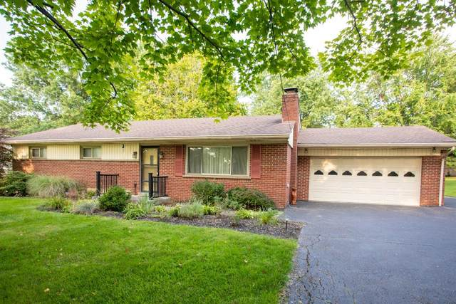 10290 Kerrianna Drive, Montgomery, OH 45242 (#1709103) :: The Chabris Group
