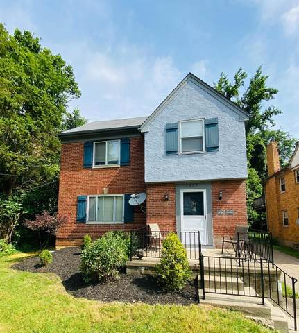 3622 Brotherton Road, Cincinnati, OH 45209 (#1709330) :: Century 21 Thacker & Associates, Inc.