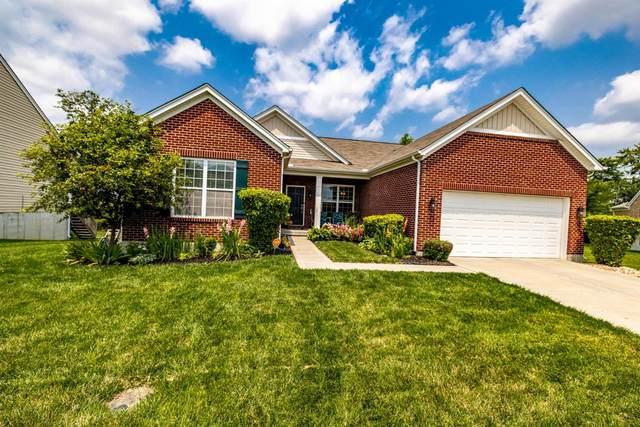 7046 Hearthwood Drive, Fairfield Twp, OH 45011 (#1709344) :: The Huffaker Group