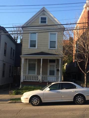 318 Warner Street, Cincinnati, OH 45219 (MLS #1709348) :: Apex Group
