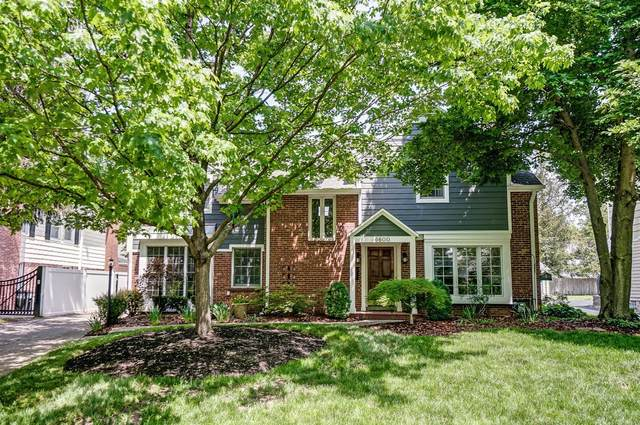 6600 Miami Bluff Drive, Mariemont, OH 45227 (#1708906) :: The Huffaker Group
