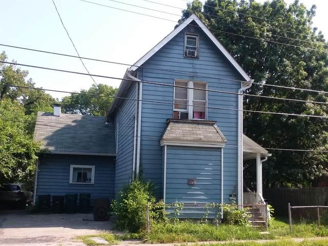 272 Hartwell Avenue, Cincinnati, OH 45216 (#1709390) :: The Huffaker Group