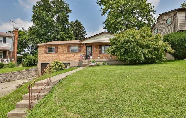 7078 Golfway Drive, Springfield Twp., OH 45239 (#1709426) :: The Huffaker Group