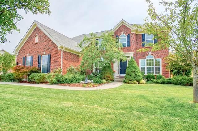 5498 Rentschler Estates Drive, Fairfield Twp, OH 45011 (#1709434) :: Century 21 Thacker & Associates, Inc.
