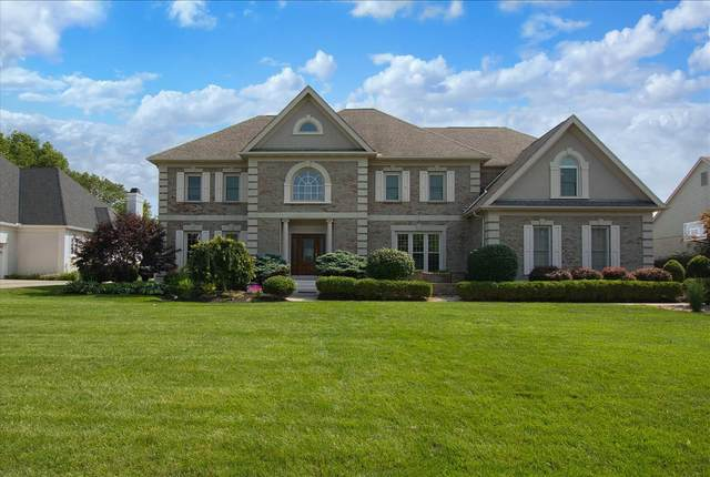 7263 Clubhouse Court, West Chester, OH 45069 (#1709451) :: The Huffaker Group