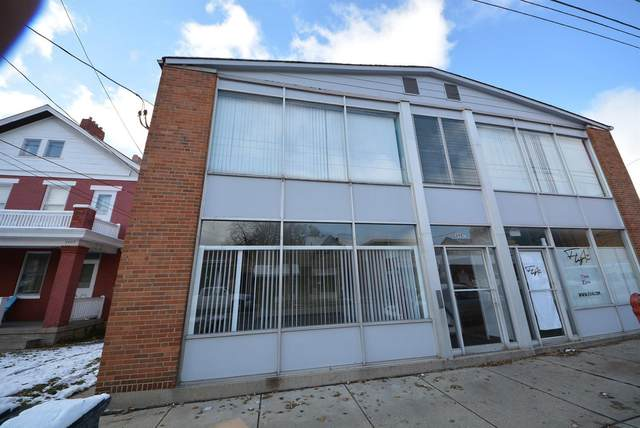 3407 Glenmore Avenue, Cheviot, OH 45211 (MLS #1709023) :: Apex Group