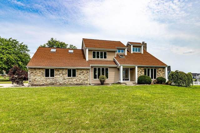 5850 Happy Court, Liberty Twp, OH 45011 (#1709476) :: The Huffaker Group