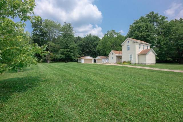 17 Chapel Road, Amelia, OH 45102 (#1709360) :: The Huffaker Group