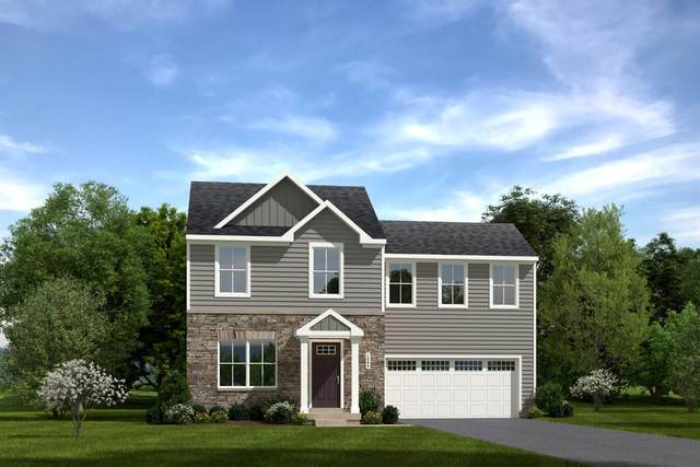 4674 Jessica Suzanne Drive, Morrow, OH 45152 (MLS #1709333) :: Apex Group
