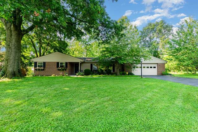 1003 Lakeshore Drive, Springfield Twp., OH 45231 (#1709321) :: The Huffaker Group