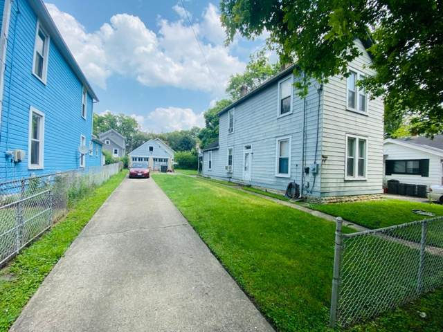 332 Rolef Avenue, Lockland, OH 45215 (MLS #1709527) :: Bella Realty Group