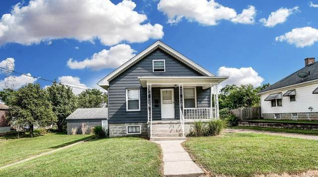 627 Blanche Avenue, Arlington Heights, OH 45215 (#1709507) :: The Huffaker Group