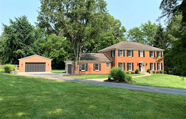 539 Asbury Road, Anderson Twp, OH 45255 (#1709557) :: The Huffaker Group