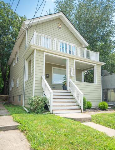 5106 Silver Street, Norwood, OH 45212 (#1709392) :: The Huffaker Group