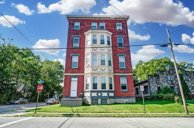 4431 Allison Street, Norwood, OH 45212 (#1709592) :: The Huffaker Group