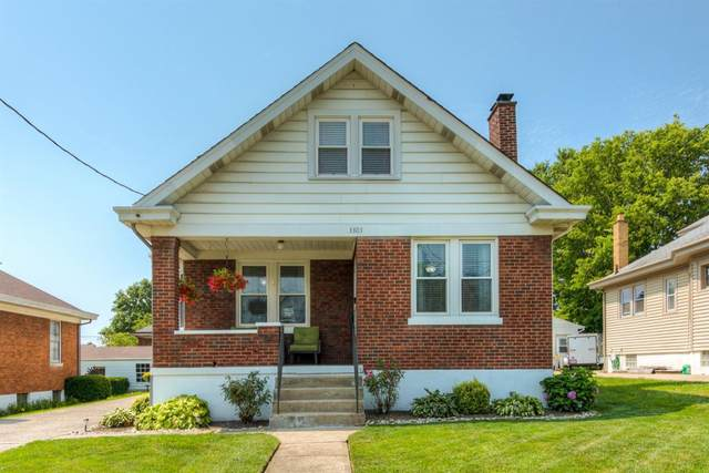 3303 Wardall Avenue, Cheviot, OH 45211 (#1709618) :: The Huffaker Group