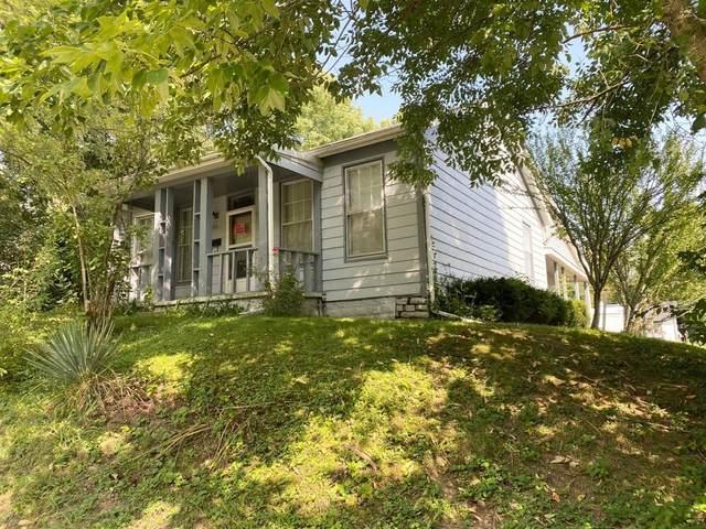 106 Vine Street, Georgetown, OH 45121 (#1709623) :: The Huffaker Group