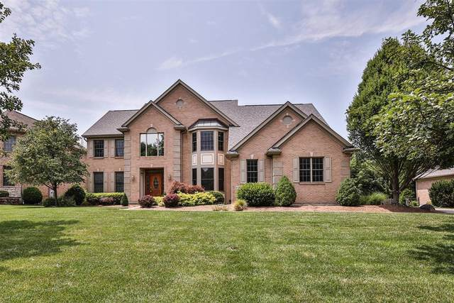 6785 Cherry Laurel Drive, Liberty Twp, OH 45044 (#1709624) :: The Chabris Group