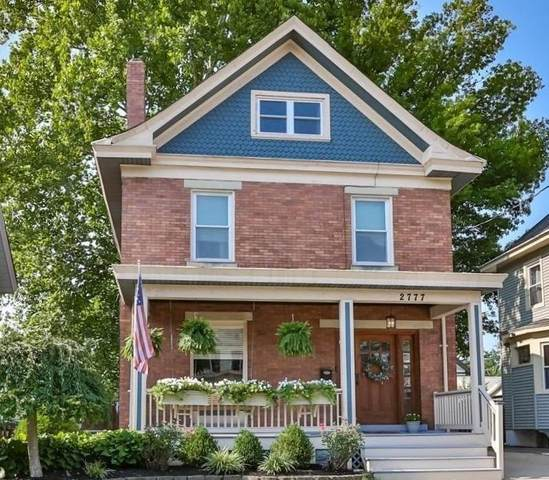2777 Minot Avenue, Cincinnati, OH 45209 (#1709444) :: Century 21 Thacker & Associates, Inc.