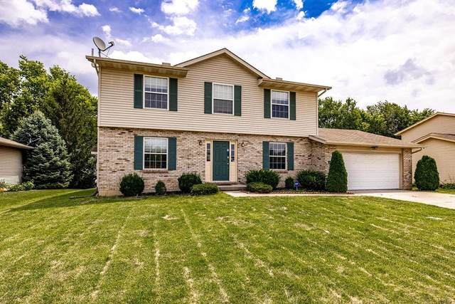 110 Hollytree Drive, Monroe, OH 45044 (#1709653) :: The Huffaker Group